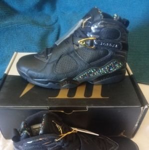 """New"" Limited Edition Jordan 8 C & C"